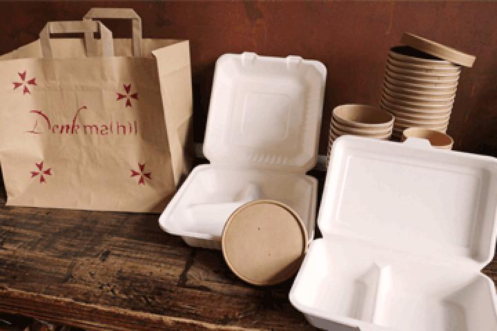 Nachhaltigkeit bei unseren Verpackungen